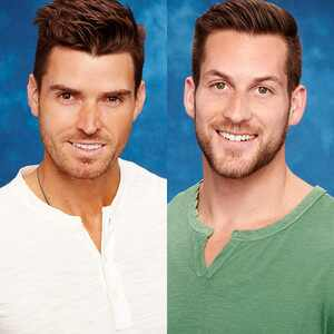 The Bachelorette, Luke, Chase