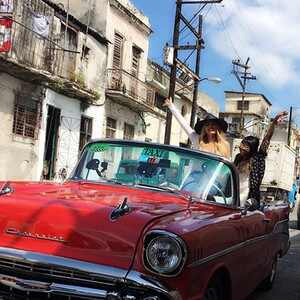 Khloe Kardashian, Malika Haqq, Cuba, Instagram
