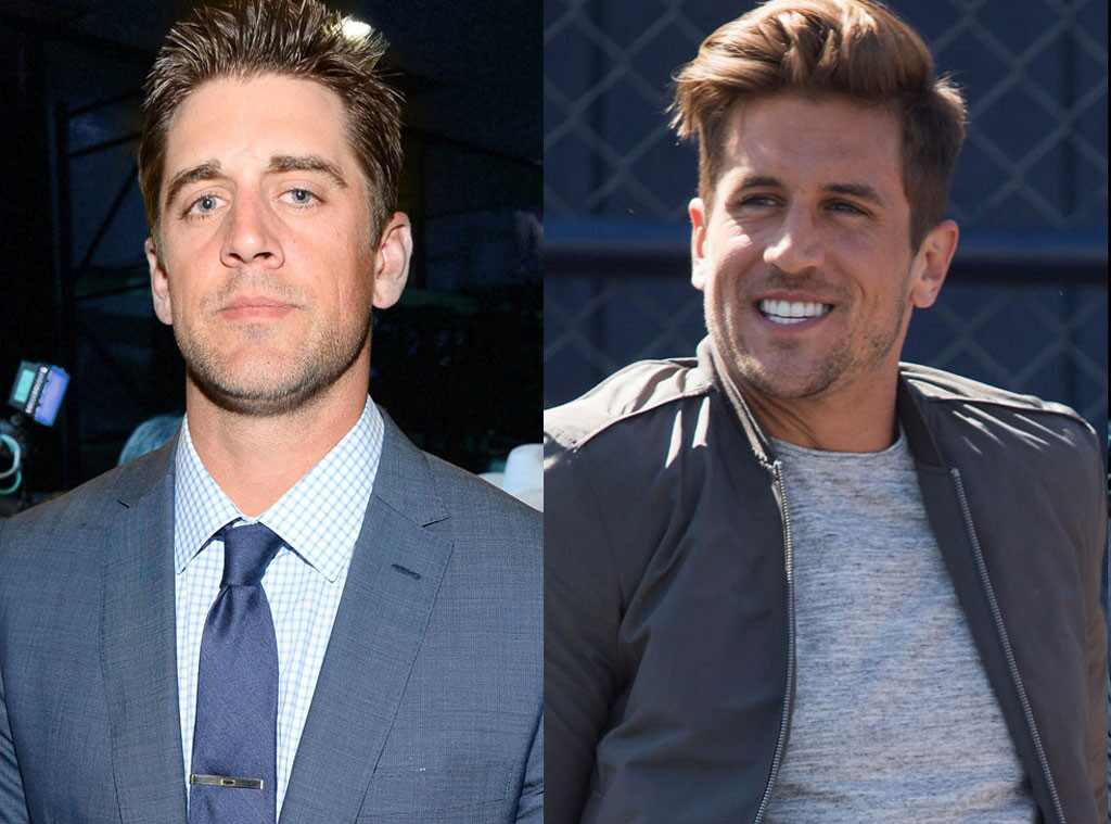 Jordan Rodgers Sounds Off on Estrangement From Aaron ... | 1024 x 759 jpeg 58kB