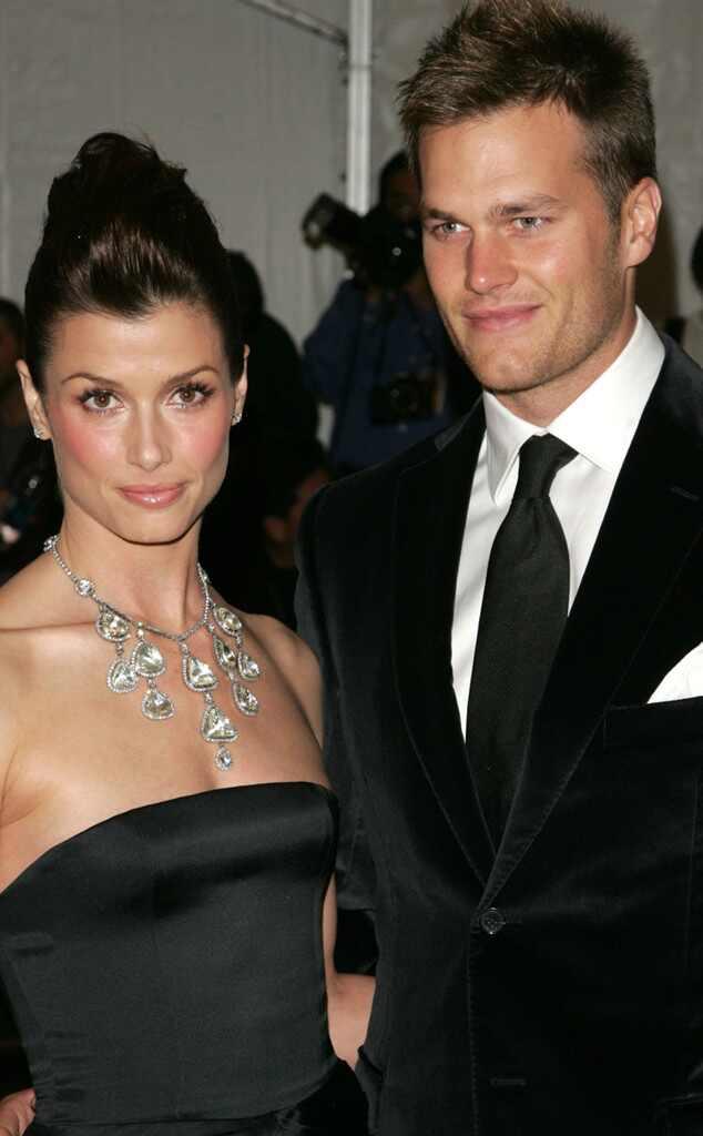 tom brady quarterback dating