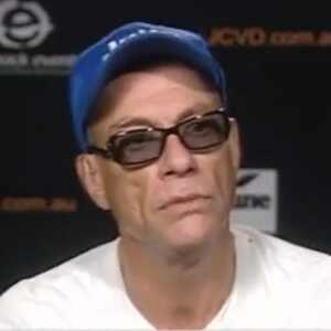 Jean Claude Van Damme, Sunrise