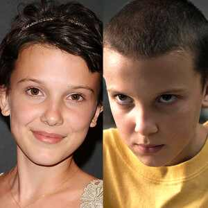 Stranger Things, Millie Brown