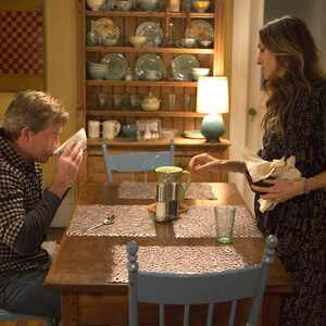 Divorce, Thomas Haden Church, Sarah Jessica Parker