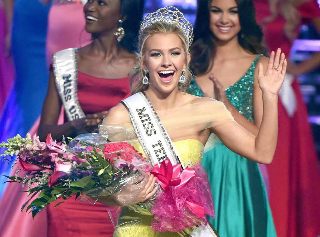 Miss Usa Lesbian Miss Teen Usa 88