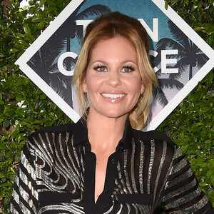 Candace Cameron-Bure, 2016 Teen Choice Awards