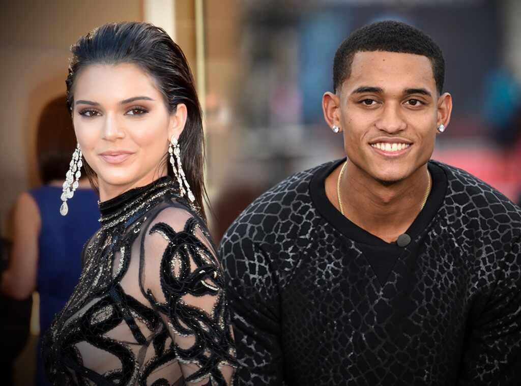 Kendall Jenner, Jordan Clarkson