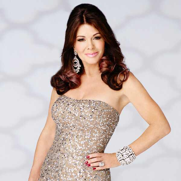 Lisa Vanderpump, Real Housewives of Beverly Hills
