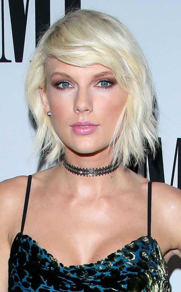 ESC: Taylor Swift, BMI Pop Awards 2016