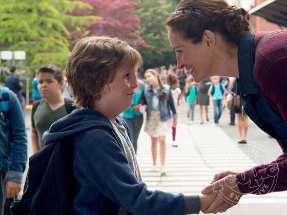 Primeiro trailer de 'Extraordinário' emociona a internet; assista