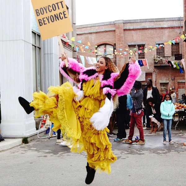 Beyoncé pone en marcha un programa de becas para universitarias