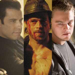 The Departed, Get Shorty, Snatch