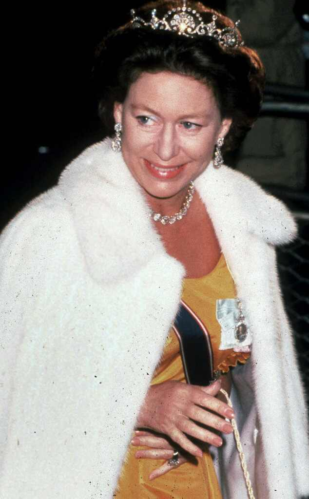 Princess Margaret from Royal Scandals: The British and ...