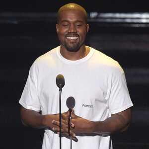 Kanye West, 2016 MTV VMAs