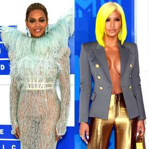 Best and Worst Dressed, 2016 MTV VMAs