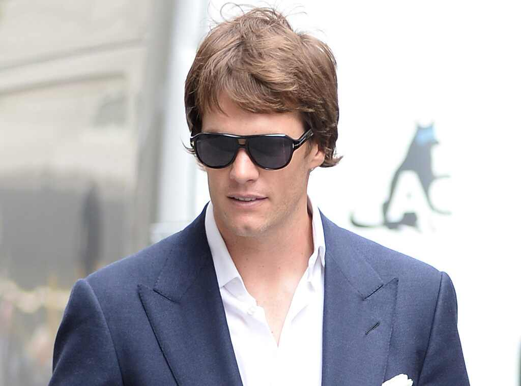 tom brady hair style tom brady s new haircut is peak 90s a visual history of 1022