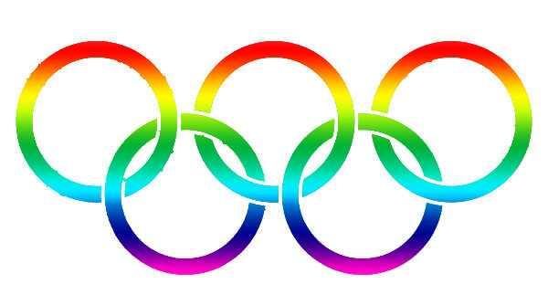Juegos Olimpicos, gay