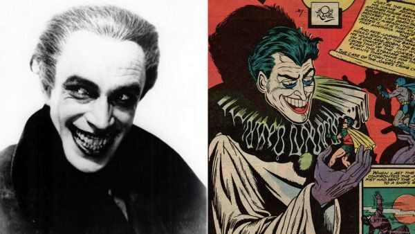 Joker, Guason