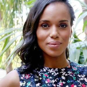 ESC: Kerry Washington