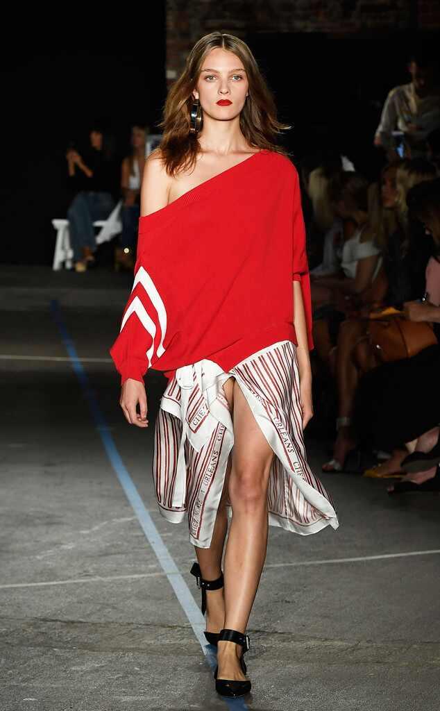 ESC: New York Fashion Week, Best Looks, Monse