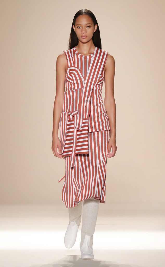 ESC: New York Fashion Week, Best Looks, Victoria Beckham