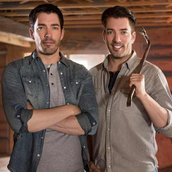 HGTV, Property Brothers