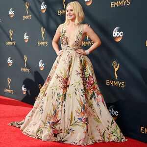 ESC: Florals, Kristen Bell