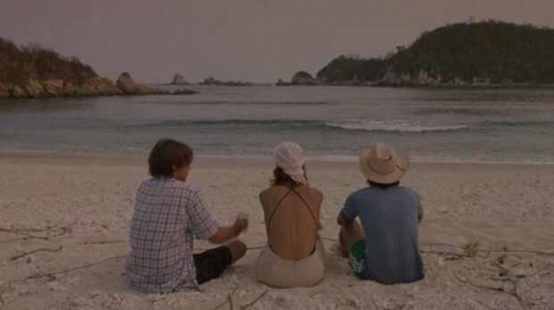 Playas del cine
