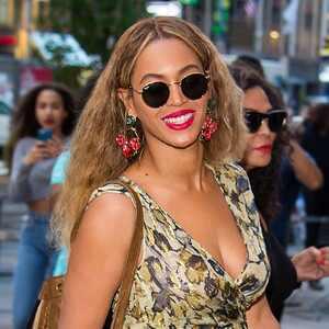ESC: Beyonce, Blond