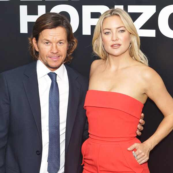 Mark Wahlberg, Kate Hudson