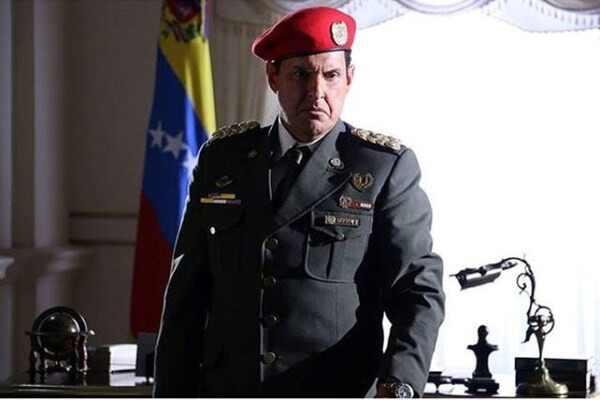 Hugo Chavez, El Comandante