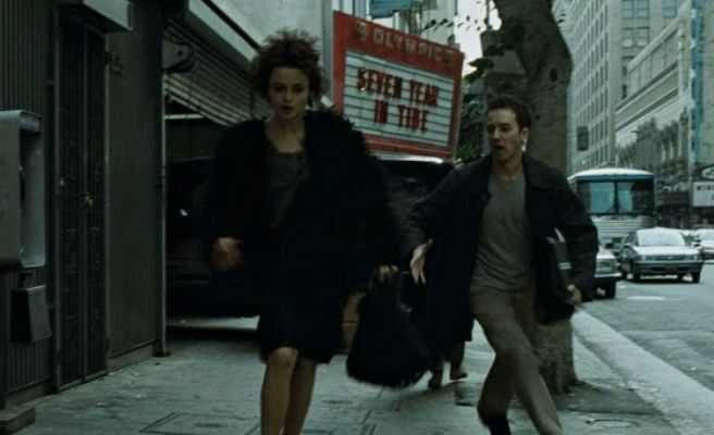 Mensajes ocultos en películas