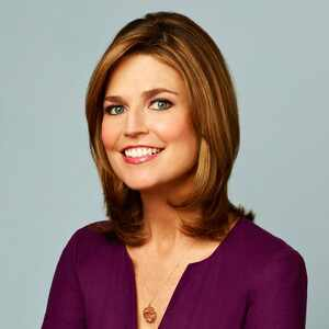 Savannah Guthrie, Today