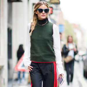 ESC: Dare to Wear, Olivia Palermo