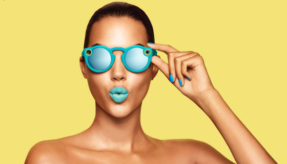 5 cosas que debes saber sobre los <em>Spectacles</em>: la nueva arma secreta de Snapchat que cambiar&aacute; tu vida (+ Video)