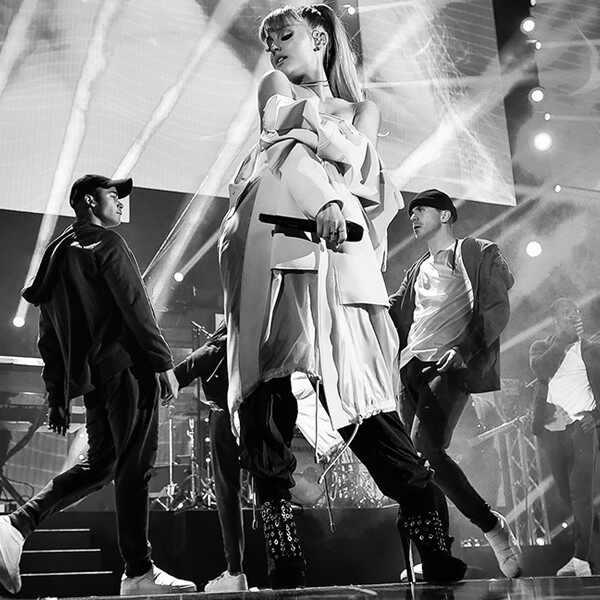 Ariana Grande, iHeartRadio Music Festival