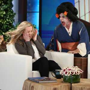Kellie Pickler, The Ellen DeGeneres Show