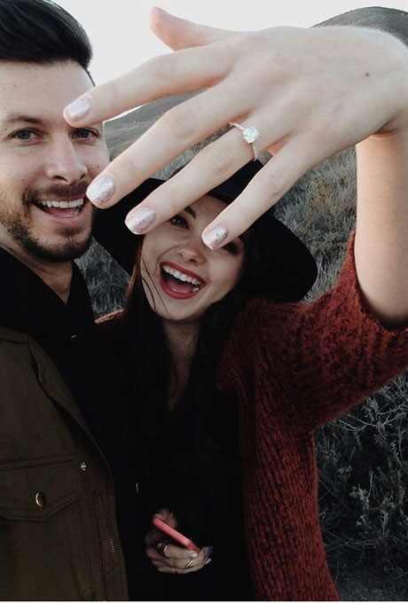 12 Cosas que debes hacer tan pronto te pidan matrimonio