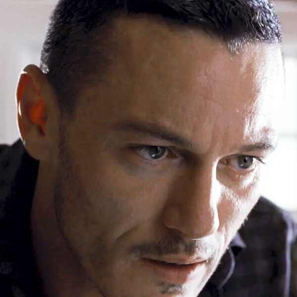 Luke Evans, The Girl on the Train
