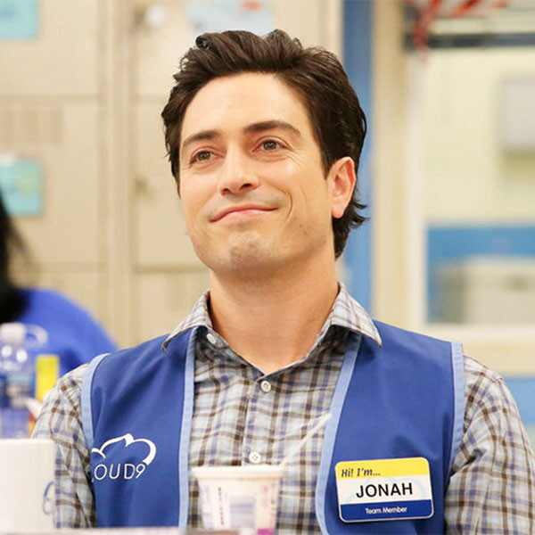 Ben Feldman, Superstore