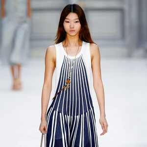 ESC: Best Looks, Paris Fashion Week, Chloe
