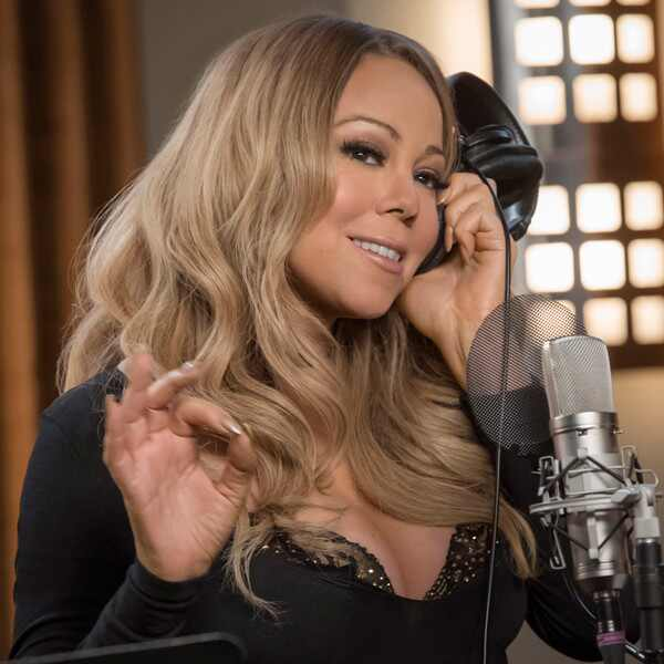 Mariah Carey, Empire