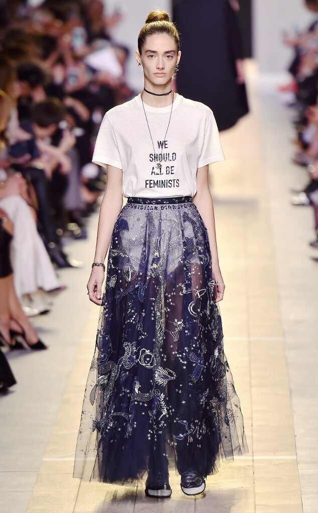 ESC: Best Looks, Paris Fashion Week, Dior