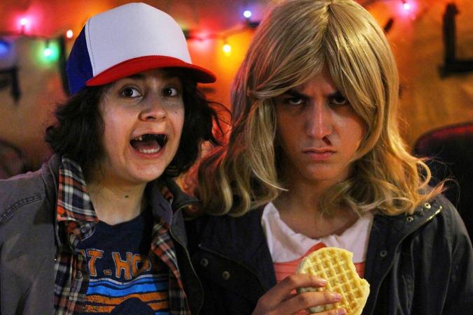10 inspiraciones de la cultura pop para disfrazarte este Halloween (+ Fotos)