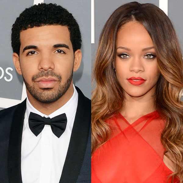 Rihanna, Drake, Tattoo
