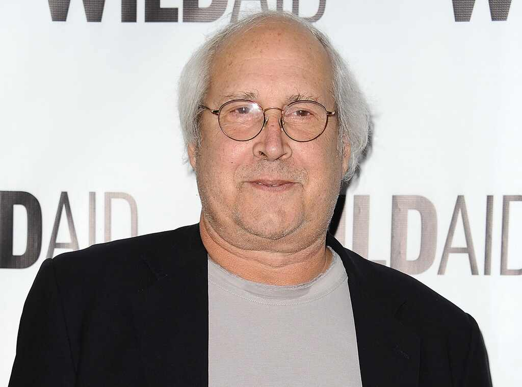 Chevy Chase Enters Rehab for a Tune-Up | E! News