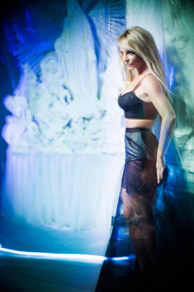 Britney Spears, Flaunt Magazine