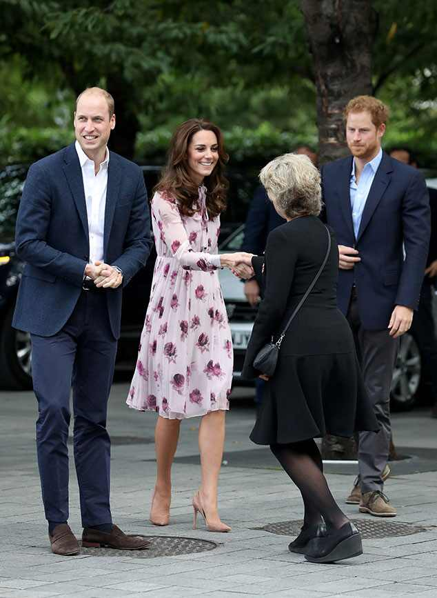 how long have kate middleton and prince william been dating