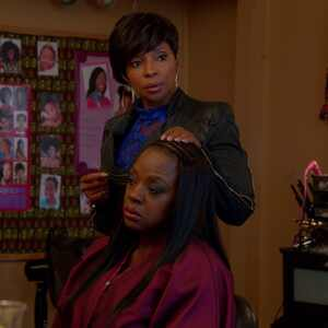 Mary J. Blige, How to Get Away With Murder