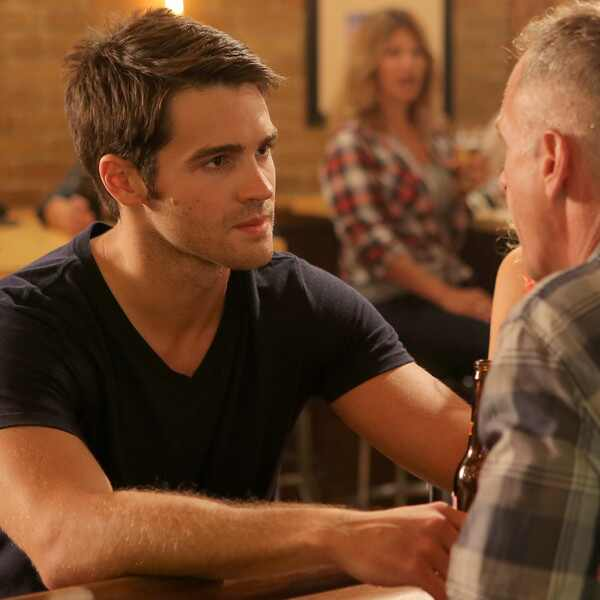 Chicago Fire, Steven R. McQueen