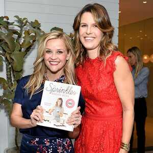 Reese Witherspoon, Candace Nelson